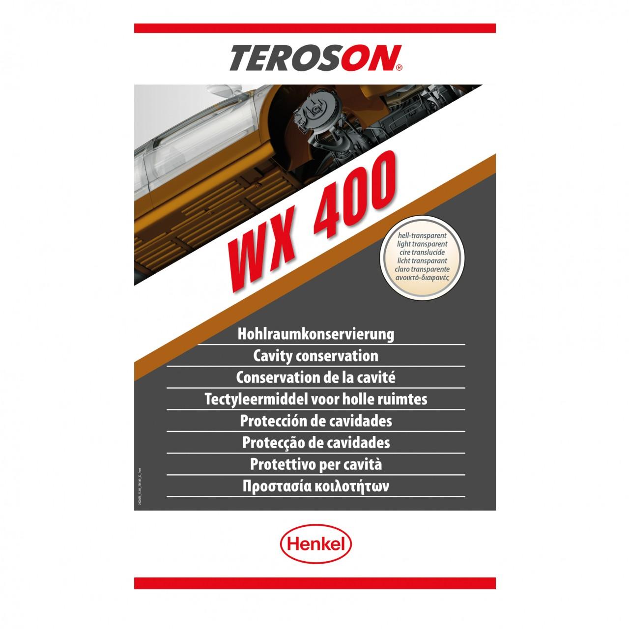 Terotex WX 400 10l