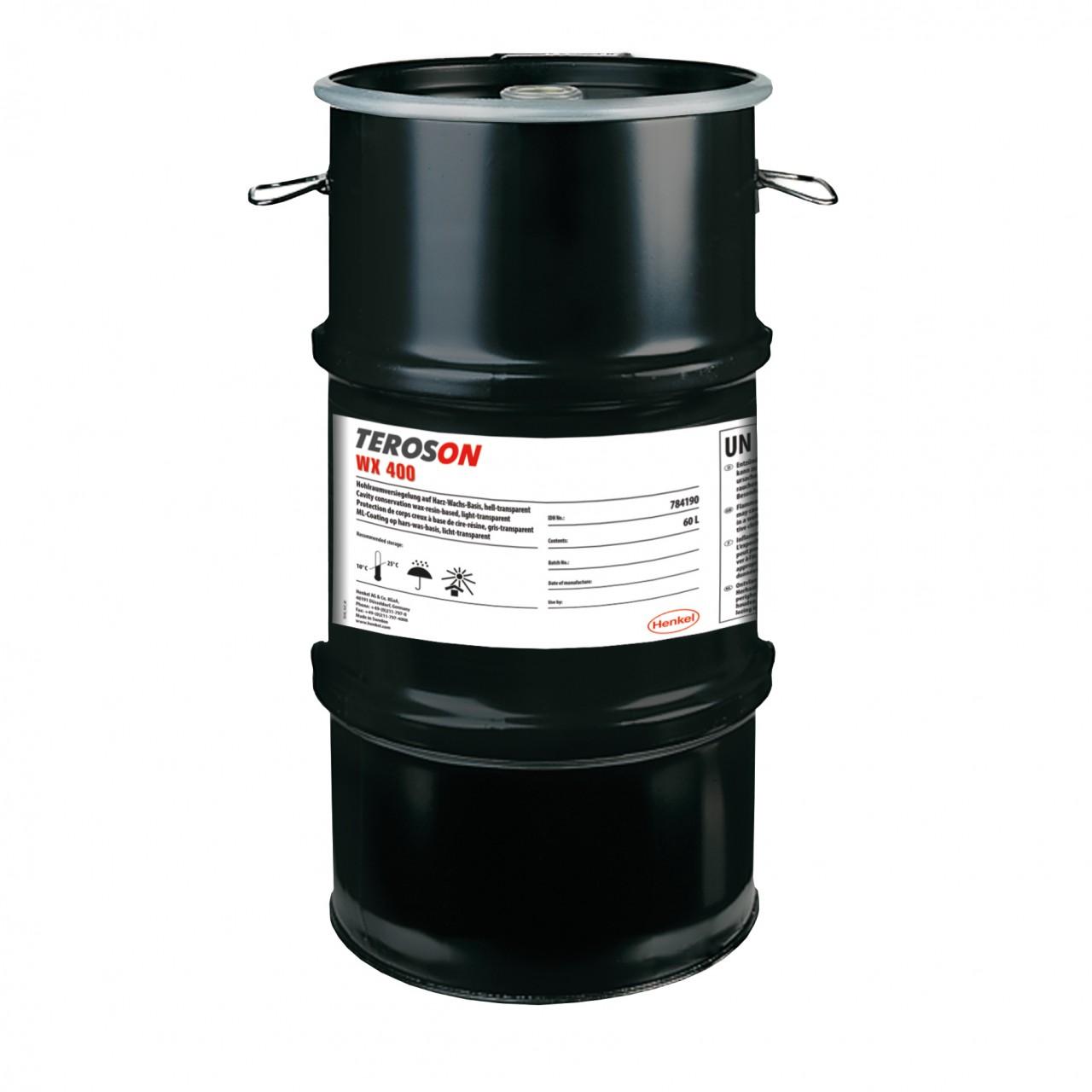 Terotex WX 400 60l