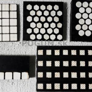 Gumo keramické materiály