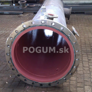 Ochrana kovových materiálov