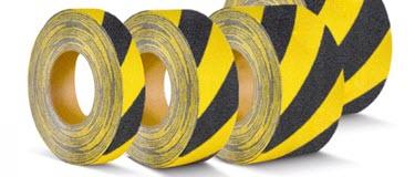 Protišmykové pásky