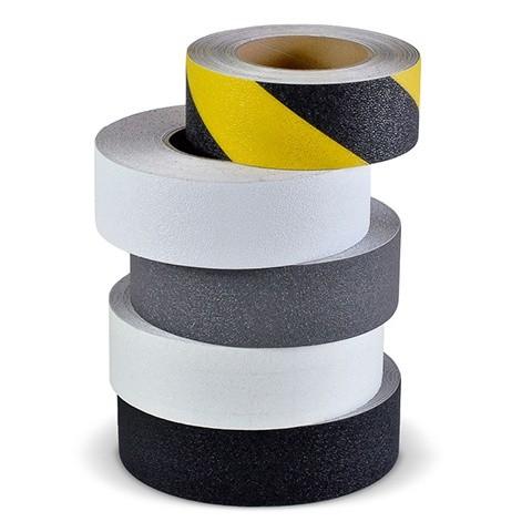 Protišmyková páska pre pohyb bez obuvi - farebné varianty
