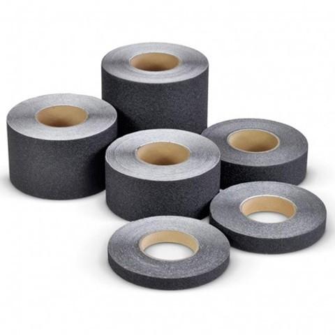 Univerzálna protišmyková páska - čierna