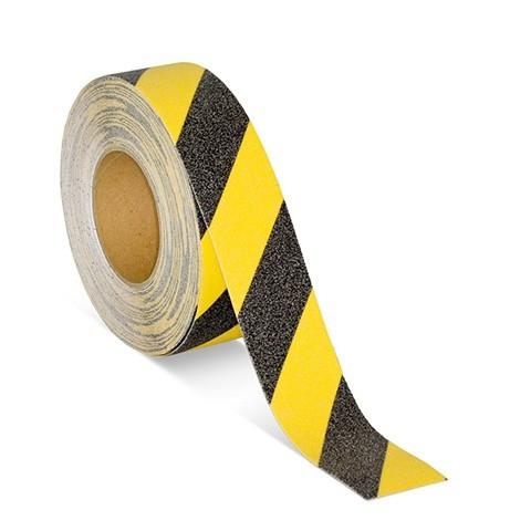 Univerzálna protišmyková páska - čierno-žltá