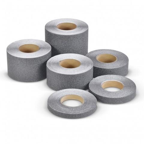 Univerzálna protišmyková páska šedá