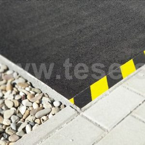 Protišmyková úprava betónu